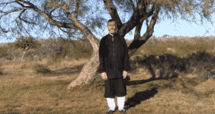 Wuji Qigong The Art of Standing Meditation