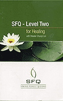 Spring Forest Qigong Level II for Healing